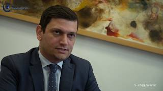 South EU Summit Interview With Heathcliff Farrugia – CEO Of Malta Gaming Authority (Part 1)