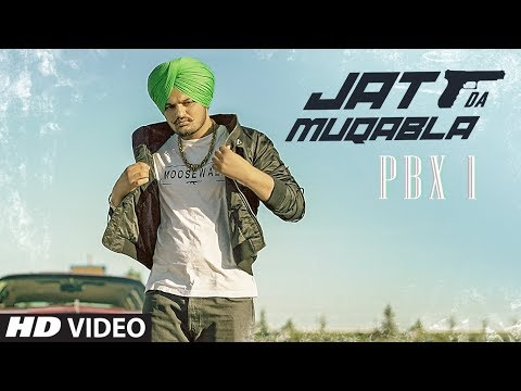 Xxx Mp4 JATT DA MUQABALA Video Song Sidhu Moosewala Snappy New Songs 2018 3gp Sex