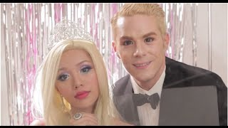 Barbie And Ken Transformation With Michelle Phan