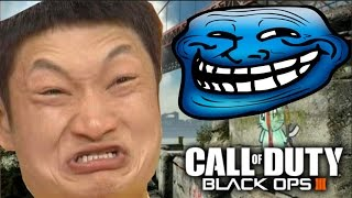 KOREAN GETS A BIT CRAZY… (Call of Duty Rage Moments #1)