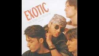 Exotic - The Song of Freedom
