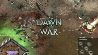 DoW Soulstorm 2v2 Online Pro Match 2017 Hosted By WH40Kveteran