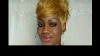 4 24 17 #170 black beauty matters girls hair styles cosmetics lip liner academy best I am that Queen