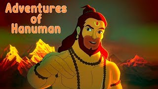 The New Adventures of Hanuman   Episode 4