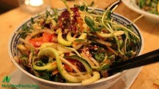 Raw Food Diet Myths