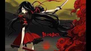 BLOOD-C EPISODE 12 REACTION!!! OMG! WTF!?
