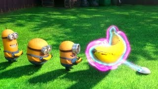 Minions Mini Movie - Despicable Me Funny Animation Commercial