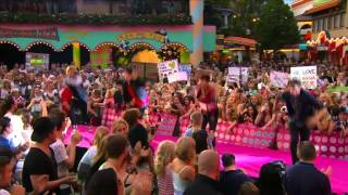 The Fooo Conspiracy - Build a girl - Sommarkrysset (TV4)