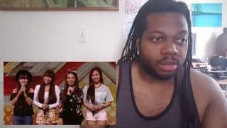 TXI REACTION - 4th Power Audition: The X Factor UK 2015