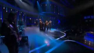 The X Factor - Celebrity Guest 6 - Take That  