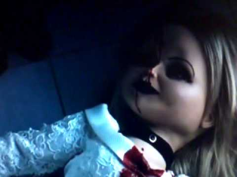 Seed of Chucky Tiffany and Chucky s death