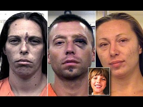 10-Year Old BRUTALLY RAPED, Injected With METH, STRANGLED, DISMEMBERED, and SET ON FIRE By Mother!!