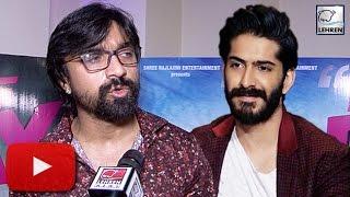 Ajaz Khan TAUNTS Anil Kapoor's Son Harshvardhan Kapoor | LehrenTV