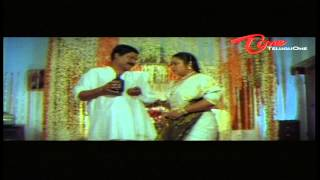 First Night Scene Between Tanikella Bharani - Srilakshmi - NavvulaTV