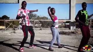 Sniper Storm - Kwarira Mukati (Official Video)