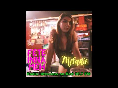 Xxx Mp4 Melanie Interviewed On Red 96 7 FM Dec 19th 2017 3gp Sex