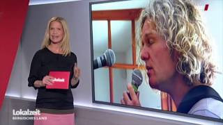 Andreas Schleicher - WDR Portrait 20.12.16