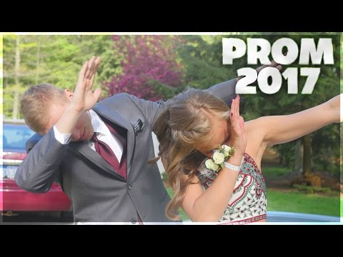 Prom 2017 - MMG and Bella
