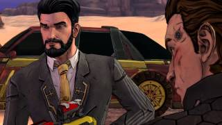 Tales from the Borderlands Episode 2 Part 3