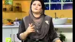 Paneer Karahi And Malai Chicken Boti by Chef Samina   Zaiqa