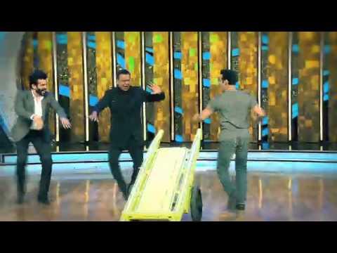 Dance India Dance 4 - Salman Khan - ZEE TV