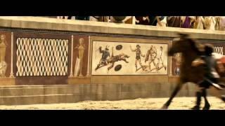 Pompeii Movie Clip   He Would Not Dare 2014   Kiefer Sutherland   Kit Harington Movie HD