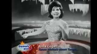 Alma Cogan Never Tango With an Eskimo