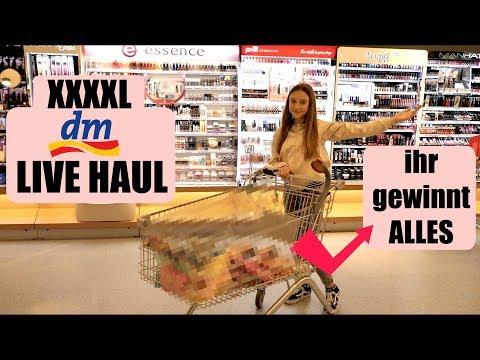 Xxx Mp4 Was Kauft Eine 11 Jhrige Bei Dm XXL Dm Live Haul Ihr Gewinnt Alles L Sara Desideria 3gp Sex