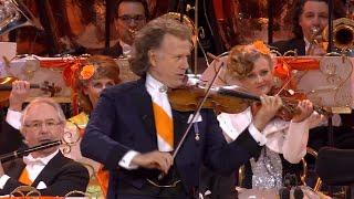 André Rieu - Coronation waltz (Amsterdam)
