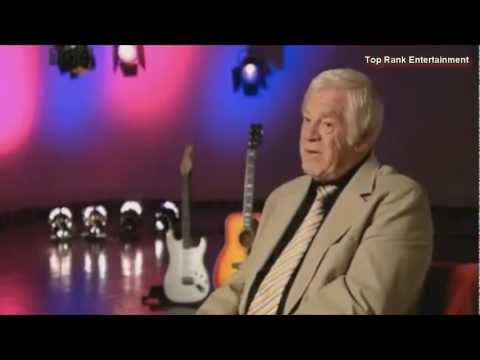 Big Tom on TG4 s A Little Bit Country