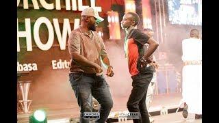 Churchill Show S07E25 #OneLaughTour Mombasa 2018
