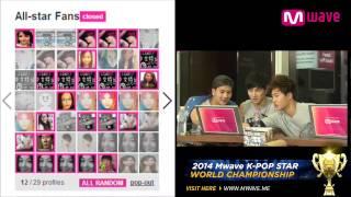 GOT7 'GOT♡' (2014.07.10) Part 2 [MEET&GREET]