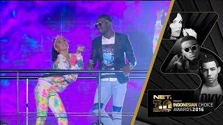 Omi - Medley | Breakthrough Artist of The Year | Kahitna | NET 3.0