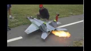 Jet RC BIG  29