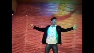 Popping on 'Baadshah main baadshah'||Dance by Harsheet Shah||Shah rukh Khan||