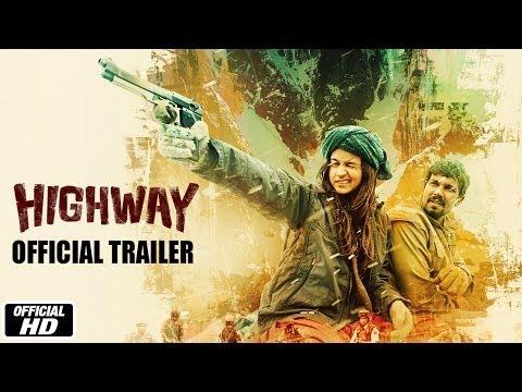 Highway   Official Trailer   Alia Bhatt, Randeep Hooda   Imtiaz Ali