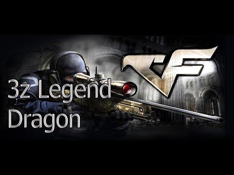 Xxx Mp4 Đấu đơn CF Chế độ Sniper Barrett Legend Dragon XXx Có Mic 3gp Sex