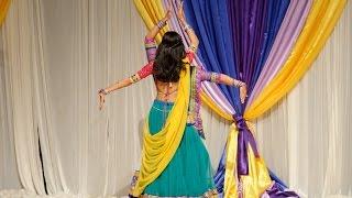 Kajal & Ajay Family & Friends Wedding Dance