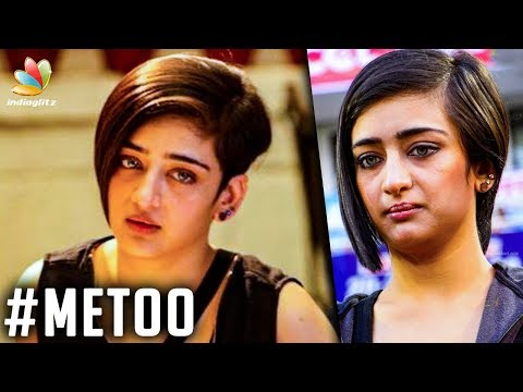 Xxx Mp4 Akshara Haasan Opens Up On Her Leaked Private Pics Painful Me Too Moment Hot Cinema News 3gp Sex