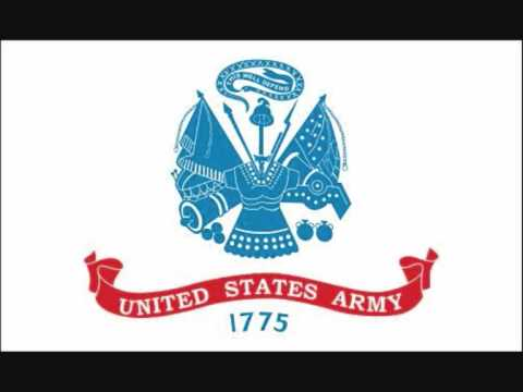 watch United States Army Official Song
