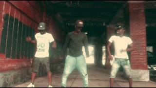 Wisa Greid - Left Right ( OFFICIAL DANCE  VIDEO) by FUSION