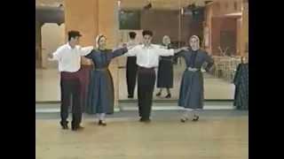 Μαθήματα χορού ~  Ικαριώτικος