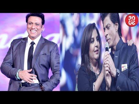 Govinda To Play A Gay   Shahrukh Khan Avoiding Farah Khan & Why