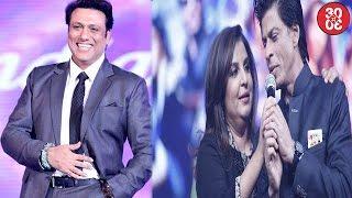Govinda To Play A Gay | Shahrukh Khan Avoiding Farah Khan & Why