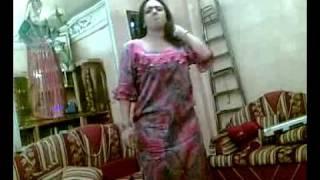 Afghan sexy girl dancing