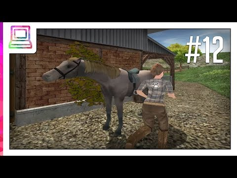 Riding Academy (part 12) (Horse Game)