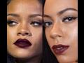 Download Video Download RIHANNA INSPIRED MAKEUP TUTORIAL | + MAKEUP FOR BLACK WOMEN 3GP MP4 FLV