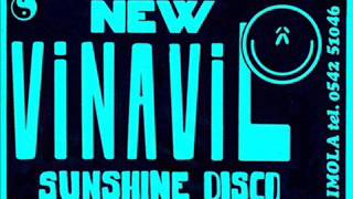 New Vinavil - Dj Mozart - 19 - 05 - 1984