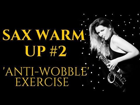 Xxx Mp4 Sax Warm Up 2 The 39 Anti Wobble 39 Exercise 🎶 Saxophone Lesson Tutorial 3gp Sex