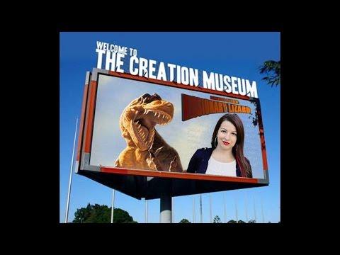 Anita Sarkeesian vs. Humanity, pt. 8: Creationism